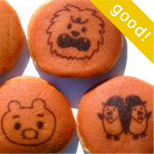 tinnyballoon_dorayaki_icon